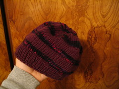 Afghans for Afghans hat