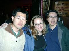 Dale, Me & Greg