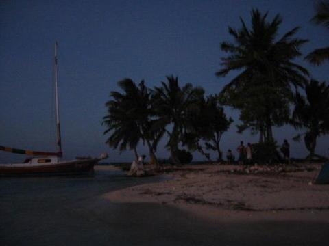 Moonlit Rendezvous Caye