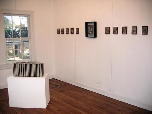 Dettmer Installation View