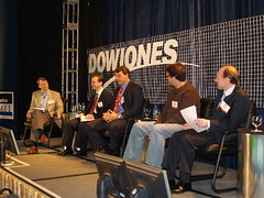 VentureOne Summit – Panel Discussion: Potential Market Opportunities