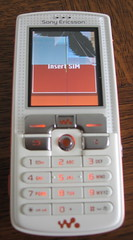 T-mobile bedankt