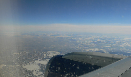 Moscow air