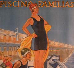 piscina familia