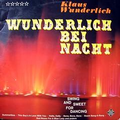 Klaus Wunderlich - Wunderlich bei Nacht
