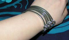 Danskt armband från Mette+Finn 2.