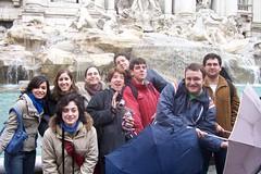 Crucero: Fontana di Trevi