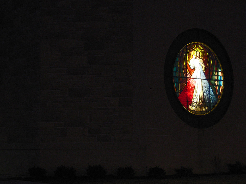 Jesus the Redeemer Church