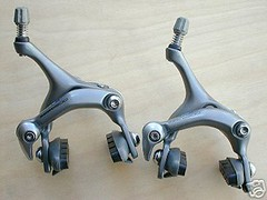 Shimano 600 brake calipers