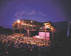 Arvada Center Amphitheater