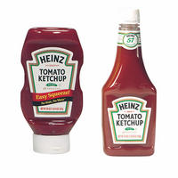 Heinz Inverted Ketchup