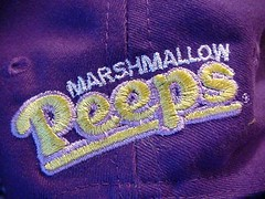 Official Peeps Logo