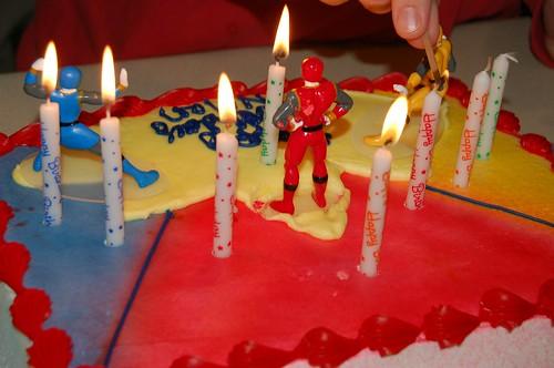 SPD Cake