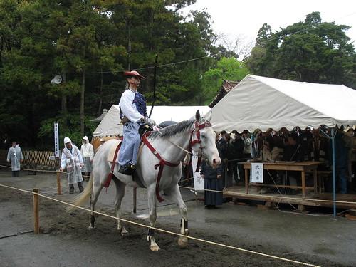 Kamakura - Japanski alkar - povratak