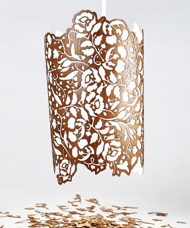 floral-lamp