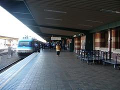 NT31, Platform 1