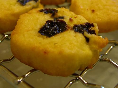 Oven Fresh Cookies - Macro