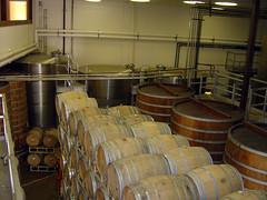 Sterling - Aging Barrels