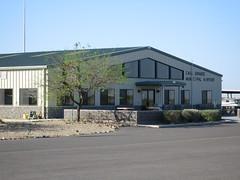 Casa Grande, Arizona