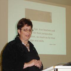 Final FLLinNZ presentation workshop in Hamilton, New Zealand, June 2005.