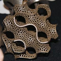 Printed Metal