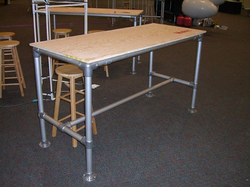 Maker Bench On Instructables Simplified Building