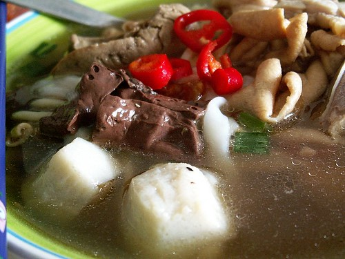 Koay Teow Th'ng