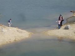 >2006年四月財田ハイキング・満濃公園