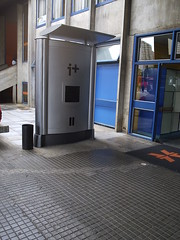 Quiosque da Prefeitura de Curitiba
