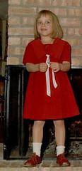 Me, Christmas 1964
