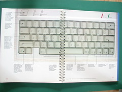 Apple //c Keyboard