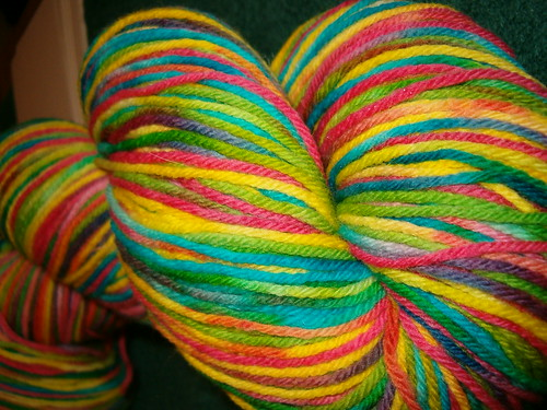 Cavy Shops Sock Yarn