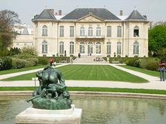Renoir Mansion