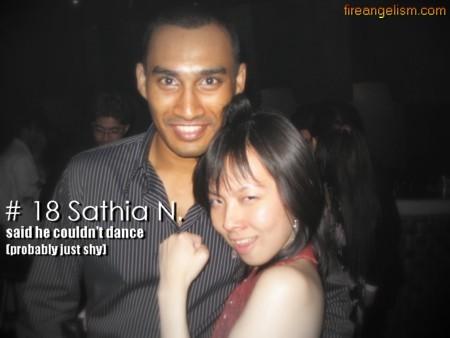 sathia