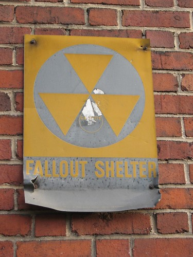 Nuclear Shelter