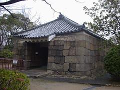 大阪城:焔硝蔵
