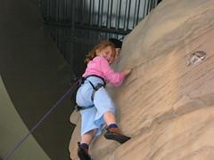 Stink Climbs
