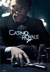 """""""Casino Royale"""": Teaser poster y primeras imágenes"""