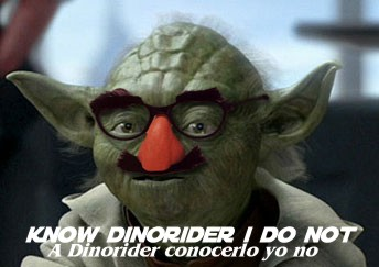 Yoda Disguise