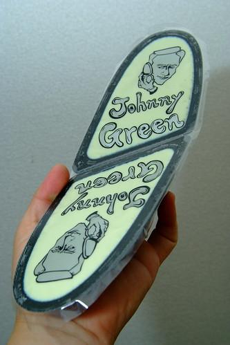 Jhony Green