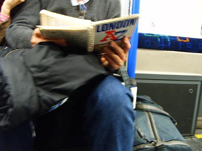 Reading A - Z
