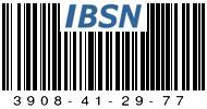 IBSN: Internet Blog Serial Number 3908-41-29-77