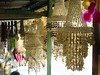 Stalls near Mactan shrine