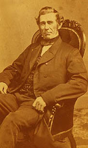 Judge William Blackburn