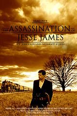 "Teaser trailer de ""The assasination of Jesse James…"" con Brad Pitt"