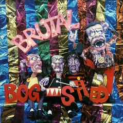 bogshed | brutal