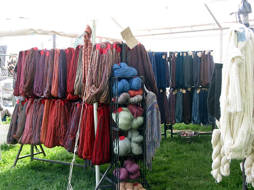 Brooks Farm Fibers