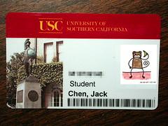 My Student ID