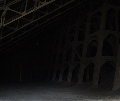 Coal Bunker