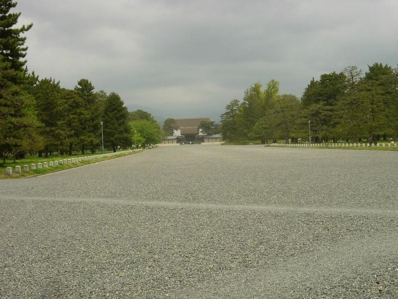 Pałac na horyzoncie!